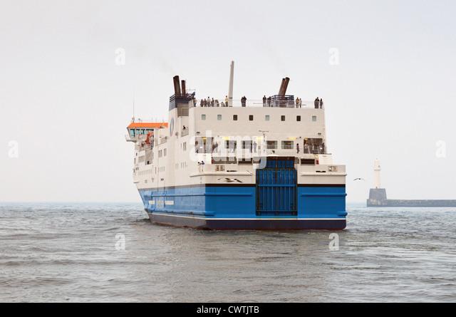 Aberdeen To Orkney Islands Ferry
