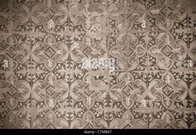 Tile background - Stock Image