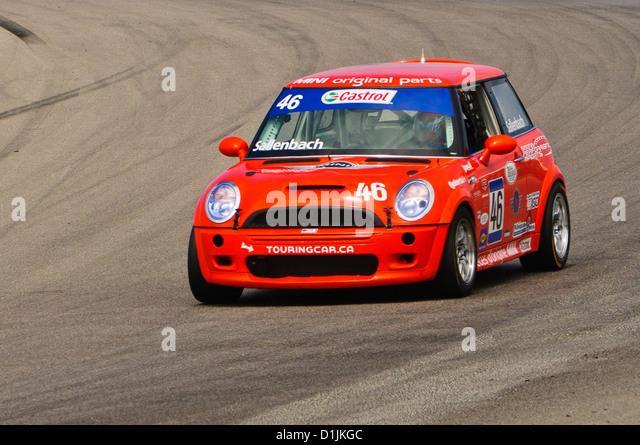 mini racing car stock photos mini racing car stock images alamy. Black Bedroom Furniture Sets. Home Design Ideas