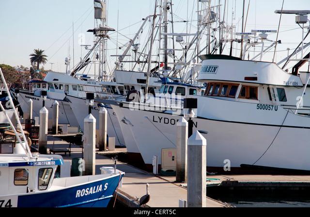 Tuna Fishing Boats Stock Photos Tuna Fishing Boats Stock