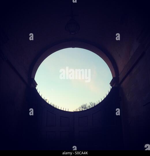 Gateway - Stock-Bilder