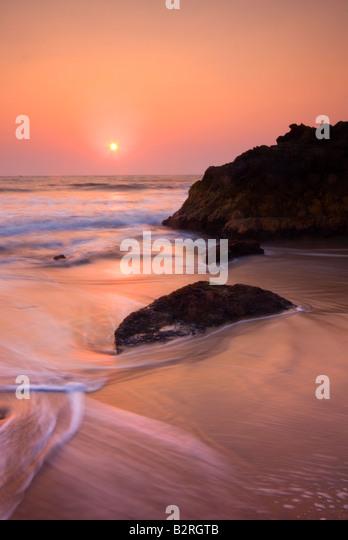 Arambol, North Goa, India, Subcontinent, Asia - Stock-Bilder