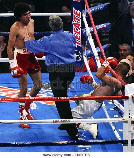 Boxing Sanchez Stock Photos & Boxing Sanchez Stock Images