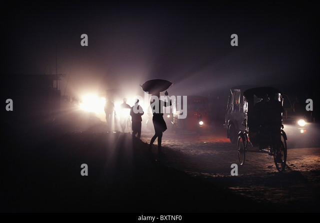 Indian Street Lighting Stock Photos & Indian Street ...