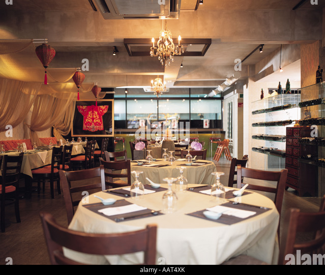 Fusion restaurant stock photos fusion restaurant stock for Asian and western cuisine