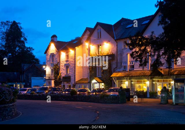 Red Lion Hotel Grasmere Uk