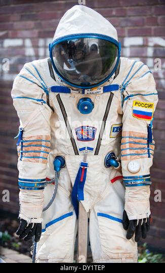 astronaut space crusade berlin - photo #34