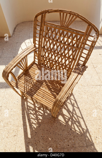 Cane furniture stock photos cane furniture stock images for Outdoor furniture egypt
