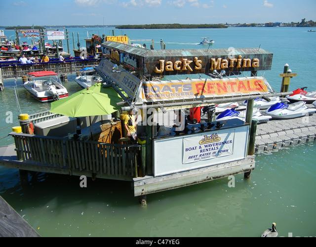 casino cruise johns pass