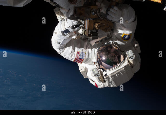 Chris Craft Astronaut