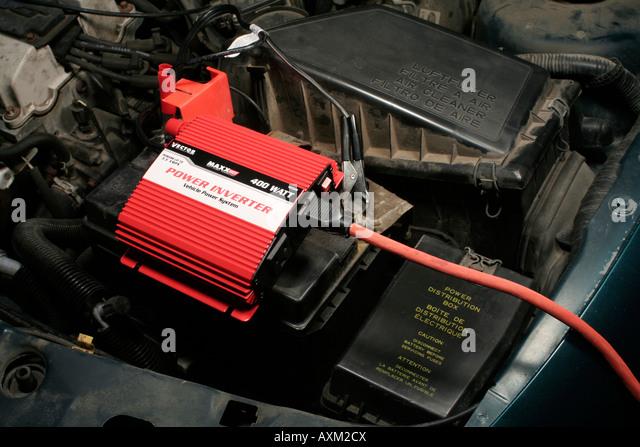 vector 400 watt power inverter manual