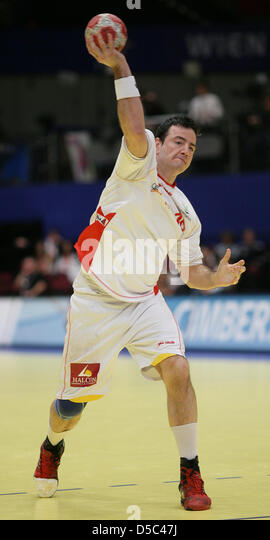 handball spanien dänemark