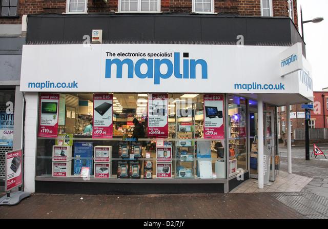 Components Maplin The Electronics Specialist.html | Autos Weblog
