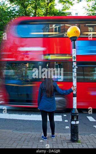 Abbey Road Car Park Llandudno