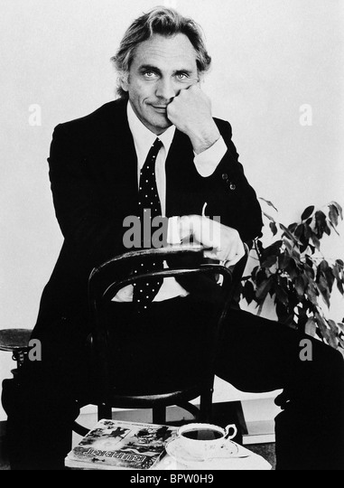 TERENCE STAMP ACTOR (1984) - Stock-Bilder