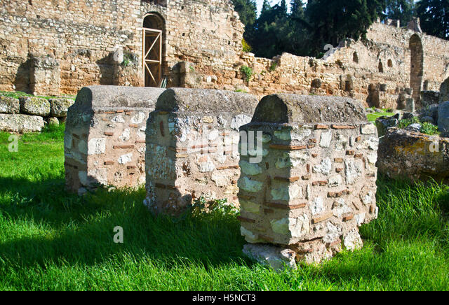 Daphni Monastery Stock Photos & Daphni Monastery Stock ...