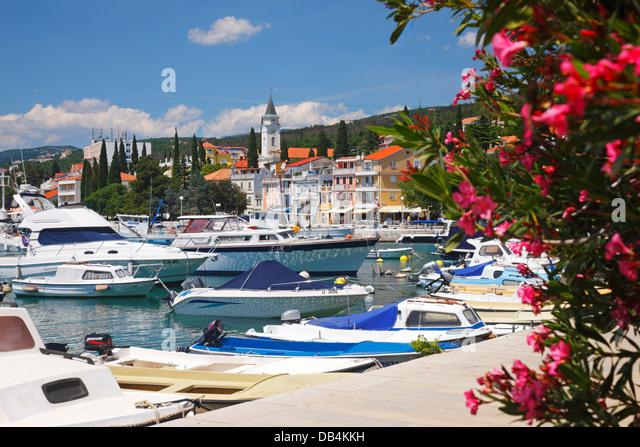 Selce Croatia - Stock-Bilder