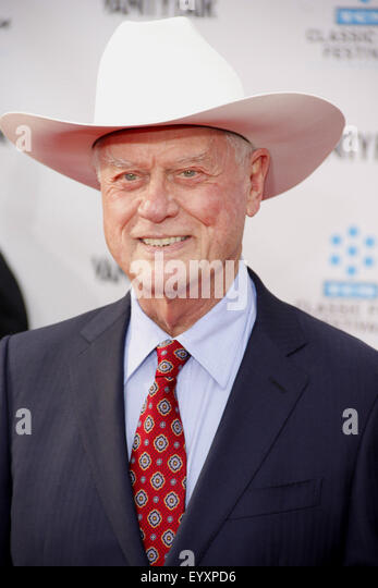larry hagman filmography - photo #35