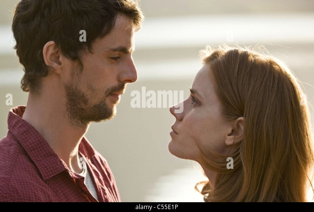 LEAP YEAR 2010 Universal film with Amy Adams and Matthew Goode - Stock-Bilder
