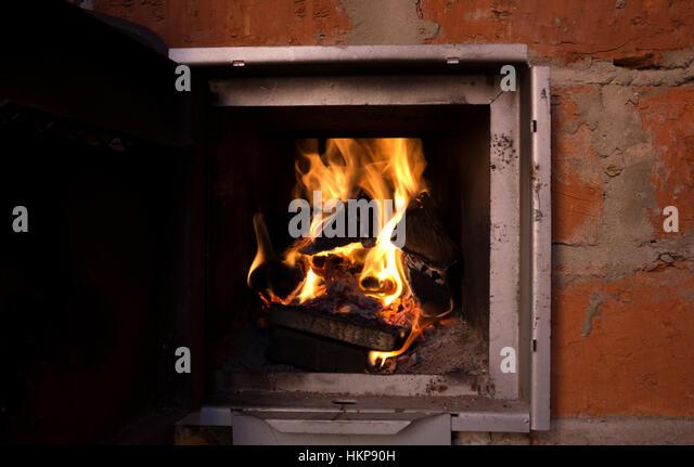 Open Fire Door Stock Photos Open Fire Door Stock Images Alamy