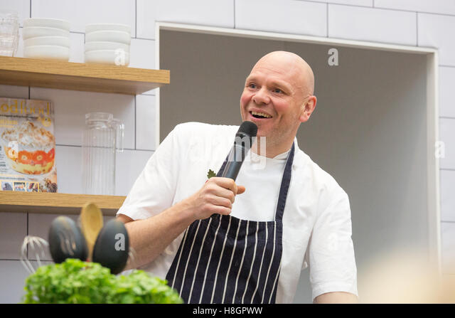Tom Kerridge Good Food Show