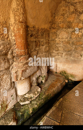 siloam jewish personals In his excavation and exploration of the drainage system under this street, which ran from the pool of siloam to the temple mount, reich concluded that the sewers housed members of the jewish .