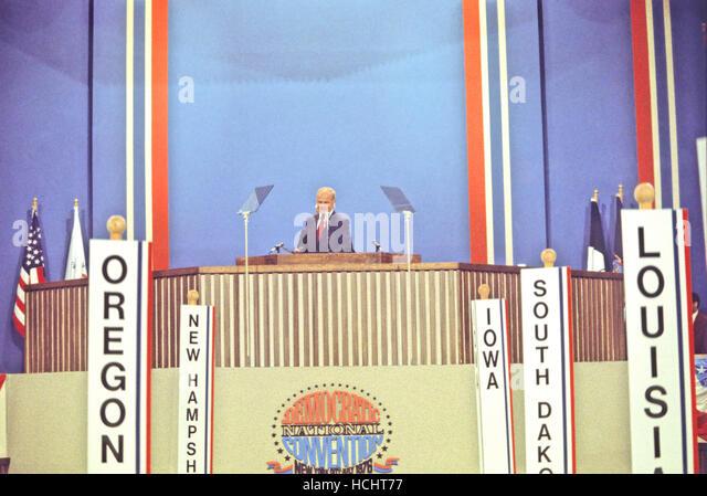 the 1976 democratic national convention keynote address Barbara charline jordan 1976 democratic national convention keynote address who, then, will speak for the common good delivered 12 july 1976.
