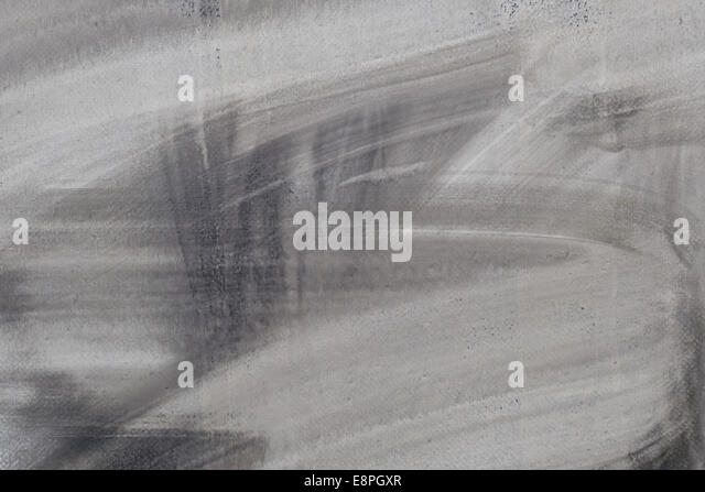 Abstract painting close up. - Stock Image