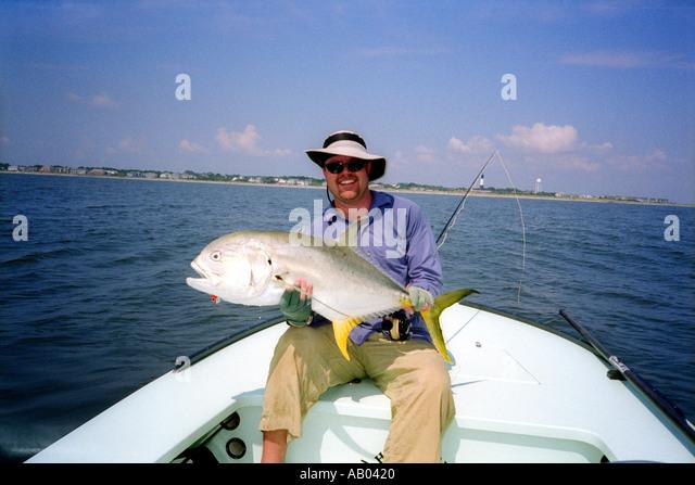 Man jack stock photos man jack stock images alamy for Flying fish savannah ga