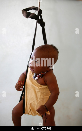 MEDICINE SENEGAL - Stock Image