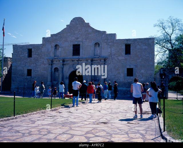 Alamo Rent A Car San Antonio Texas Airport