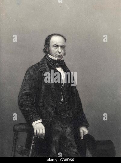 Isambard Kingdom Brunel Stock Photos & Isambard Kingdom ...