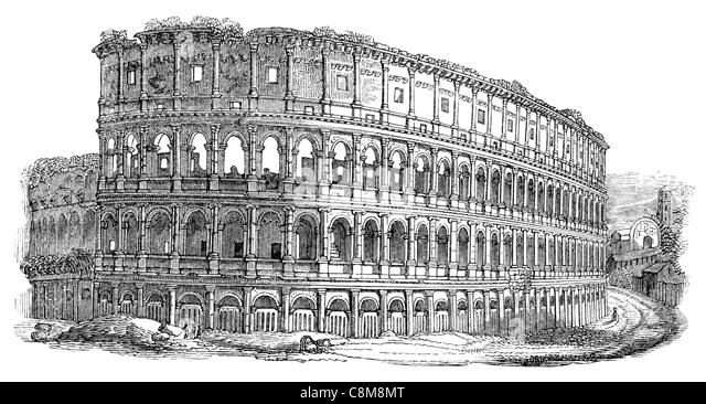 Colosseum Essay