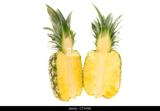 how to keep cut pineapple fresh