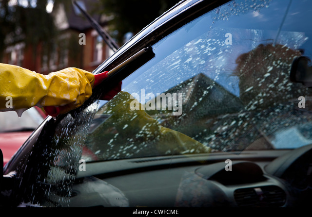 Hand Car Wash Surrey