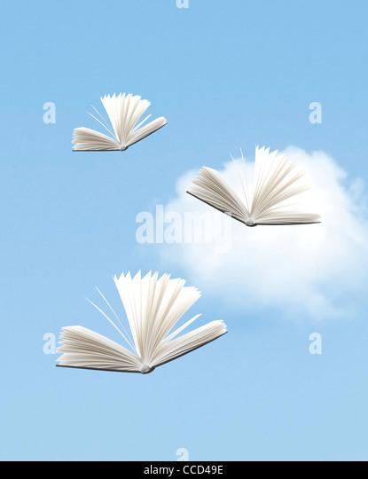 Knowledge - Stock Image