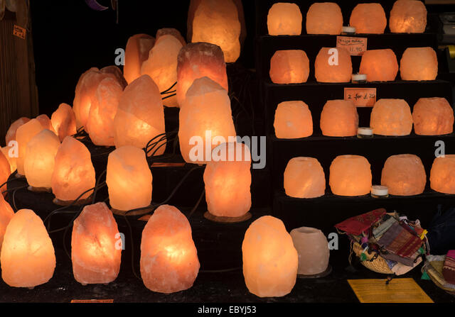 Salt Lamps Leeds : Salt Crystal Lamps Stock Photos & Salt Crystal Lamps Stock Images - Alamy