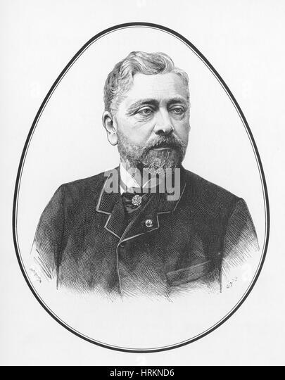Alexandre gustave eiffel stock photos alexandre gustave for Eiffel architect