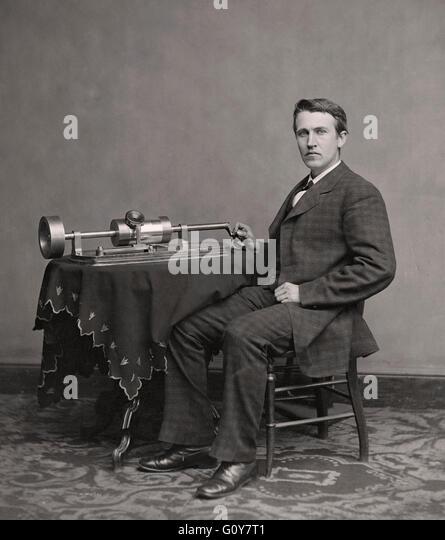 Thomas A. Edison Papers