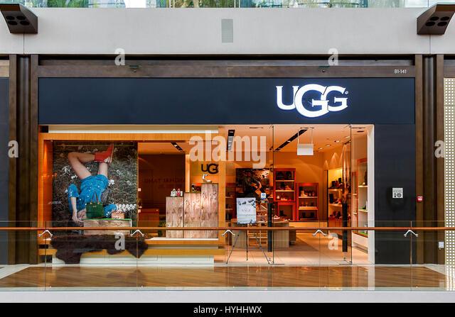 ugg store singapore