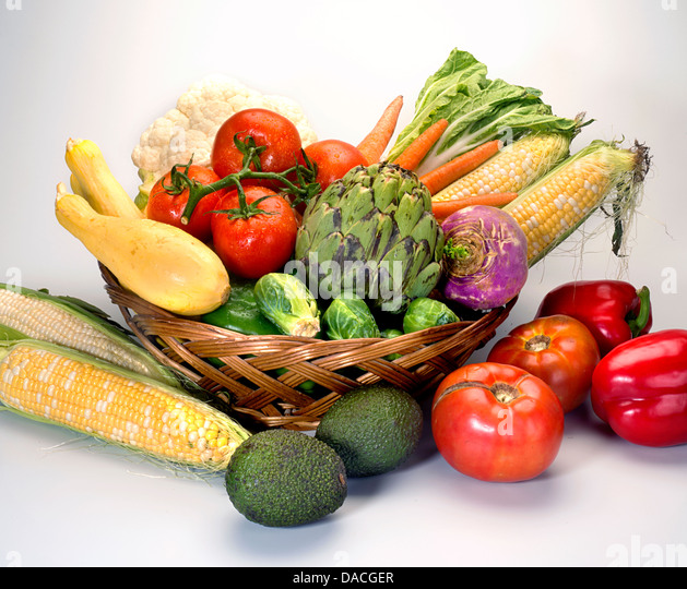 vegetables - Stock-Bilder
