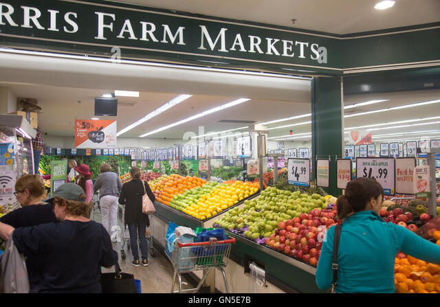 List of supermarket chains in the United States
