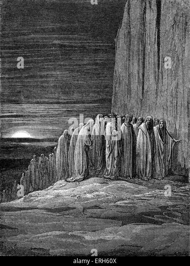 Dante Alighieri Critical Essays