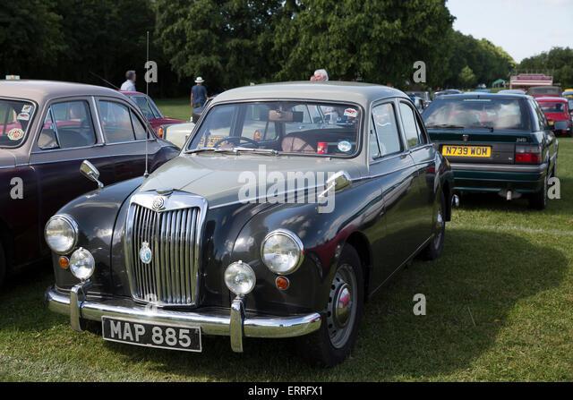 Eastbourne Classic Car Show