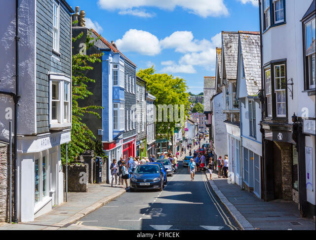 Totnes Devon Stock Photos Amp Totnes Devon Stock Images Alamy
