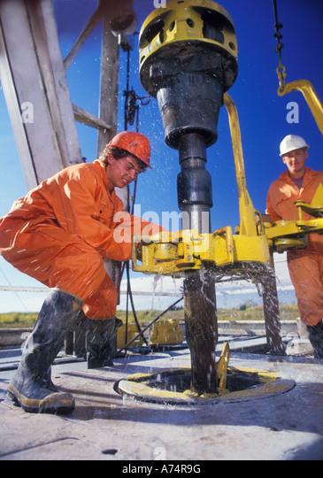 The standard in energy production and exceptional employment opportunities