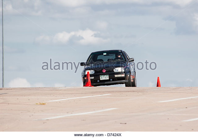 Autocross Virginia Beach