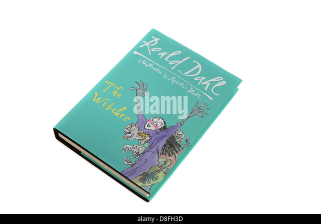 the witches roald dahl play pdf