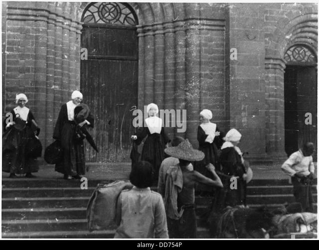 Sisters Of St Joseph London Soup Kitchen