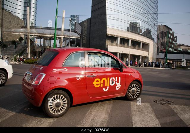 Avis Rent A Car Italy Milan